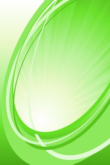 Free Abstract Green Royalty Free Stock Photo - 12861815