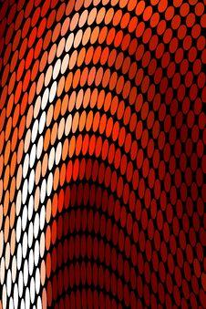 Free Fiery Spot Pattern Stock Photo - 12862030