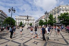 Free City, Town, Town Square, Urban Area Royalty Free Stock Images - 128612509