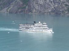 Free Passenger Ship, Water Transportation, Ship, Cruise Ship Royalty Free Stock Photos - 128613118