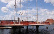 Free Water Transportation, Tall Ship, Sailing Ship, Ship Stock Photography - 128613342