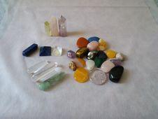 Free Plastic, Bead, Drug, Gemstone Stock Image - 128613501
