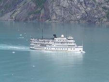 Free Passenger Ship, Water Transportation, Cruise Ship, Ship Royalty Free Stock Photography - 128951847