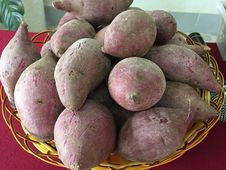 Free Root Vegetable, Potato, Produce, Vegetable Stock Photography - 128952002