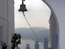 Free Bell, Church Bell, Sky, Light Fixture Stock Images - 128952054
