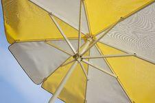 Free Sunshade Royalty Free Stock Image - 1294586
