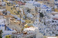 Free Happy Holiday In Greece Stock Photography - 1296532