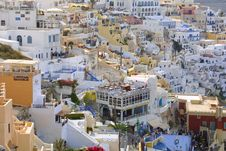 Free Happy Holiday In Greece Royalty Free Stock Photography - 1296537