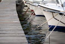 Free Morning Sail Stock Photo - 1296780