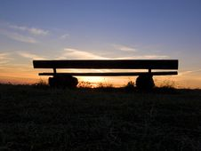 Free Bench Stock Photos - 1297273