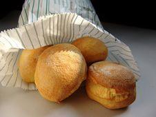 Free Bread_04 Stock Photo - 1297720