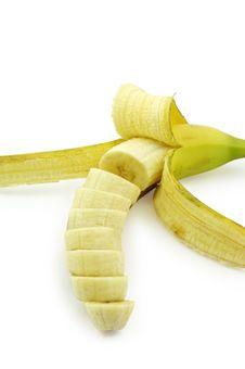 Free Banana Stock Image - 1299091