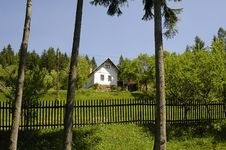 Free Cottage Stock Images - 1299584