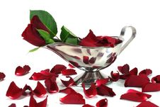 Free Bouquet Royalty Free Stock Images - 12904039