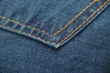 Free Photo Of Blue Denim Textile Royalty Free Stock Photos - 129028768
