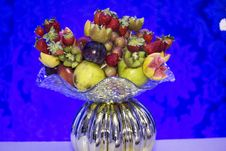 Free Flower, Cut Flowers, Fruit, Flower Arranging Stock Photography - 129085252