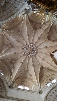 Free Ceiling, Vault, Building, Arch Royalty Free Stock Photography - 129191967