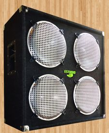 Free Sound Box, Electronic Instrument, Subwoofer, Product Stock Images - 129192294
