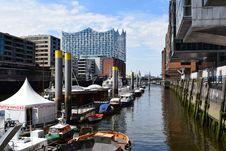 Free Waterway, Water Transportation, Water, City Stock Photos - 129192813