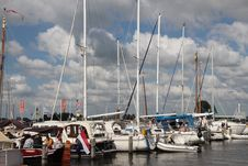 Free Marina, Harbor, Boat, Water Transportation Stock Photo - 129192900