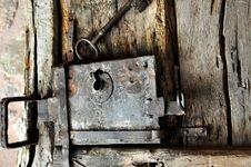 Free Wood, Metal, Rust Royalty Free Stock Images - 129193149