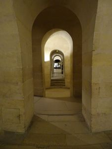 Free Arch, Architecture, Structure, Crypt Stock Photo - 129193150