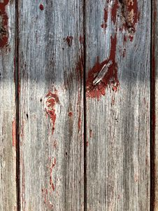 Free Wood, Wall, Rust, Wood Stain Stock Images - 129193334