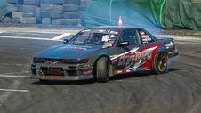 Free Touring Car Racing, Car, Auto Racing, Racing Royalty Free Stock Images - 129291359