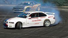 Free Touring Car Racing, Car, Auto Racing, Touring Car Stock Photos - 129291463