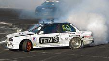 Free Car, Touring Car Racing, Auto Racing, Touring Car Royalty Free Stock Image - 129291466