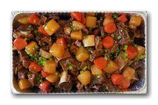 Free Dish, Food, Vegetarian Food, Irish Stew Stock Photos - 129291613