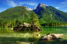 Free Nature, Reflection, Wilderness, Mountain Royalty Free Stock Image - 129291636