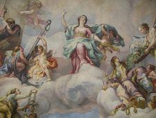 Free Art, Painting, Mythology Royalty Free Stock Image - 129291686