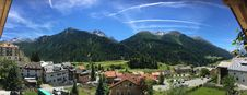Free Mountain Village, Mountain Range, Mountainous Landforms, Nature Stock Photo - 129291770