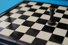 Free Chess Royalty Free Stock Photography - 12944597