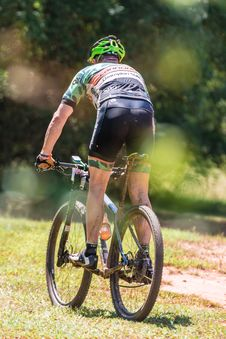 Free Photo Of Person Riding Bicycle Royalty Free Stock Photo - 129415285