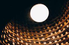 Free Basket, Close-up, Dark Stock Photo - 129501210