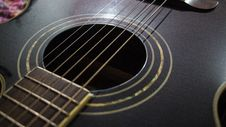 Free Musical Instrument, Guitar, String Instrument Accessory, Acoustic Guitar Royalty Free Stock Photography - 129547657