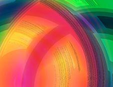 Free Orange, Yellow, Light, Rainbow Stock Photography - 129548032