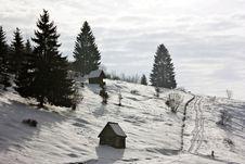 Free Winter Stock Photos - 12973323