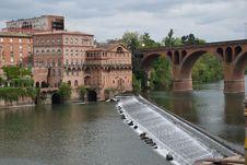 Free Bridge, Waterway, Aqueduct, Arch Bridge Stock Images - 129752284