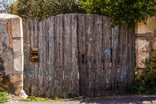 Free Wall, Gate, Wood, Fence Royalty Free Stock Images - 129752389