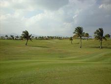 Free Golf Course, Golf Club, Grassland, Grass Stock Image - 129752581