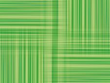 Seamless Background With Green Stripes Royalty Free Stock Photography