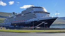 Free Passenger Ship, Cruise Ship, Water Transportation, Ship Royalty Free Stock Photo - 129937085