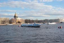 Free Waterway, Water Transportation, Boat, Ferry Stock Image - 129937121