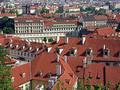 Free Panorama Of Prague Royalty Free Stock Images - 135179