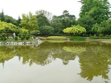 Free Ipoh Garden Stock Photography - 130502
