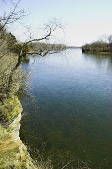Free Kankakee River Stock Image - 131431