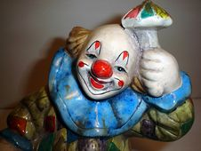 Free Clown 2 Stock Images - 133454